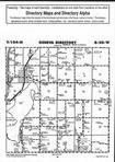 Map Image 034, Freeborn County 2001