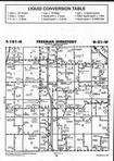 Map Image 038, Freeborn County 2001