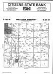 Map Image 001, Freeborn County 2002