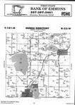 Map Image 009, Freeborn County 2002