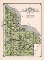 Burnside Township, Eggleston, Cannon Junction, Goodhue County 1914