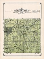 Cannon Falls Township, Goodhue County 1914