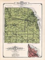 Florence Township, Central Point Township, Frontenac, Goodhue County 1914