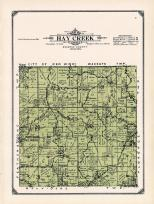 Hay Creek Township, Goodhue County 1914