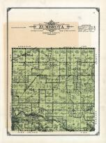Zumbrota Township, Forest Mills, Rice White Willow, Goodhue County 1914