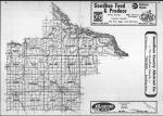 Index Map, Goodhue County 1970 Published by Directory Service Company