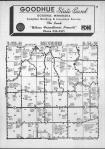 Belvidere T111N-R14W, Goodhue County 1970 Published by Directory Service Company