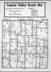 Cherry Grove T109N-R17W, Goodhue County 1970 Published by Directory Service Company