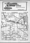 Florence, Central Point T112N-R13W, Goodhue County 1970 Published by Directory Service Company