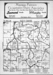 Hay Creek T112N-R14W, Goodhue County 1970 Published by Directory Service Company