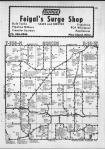 Roscoe T109N-R16W, Goodhue County 1970 Published by Directory Service Company