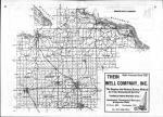 Index Map, Goodhue County 1978 Published by Directory Service Company