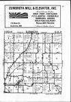 Zumbrota T110N-R15W, Goodhue County 1978 Published by Directory Service Company