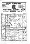 Warsaw T111N-R18W, Goodhue County 1978 Published by Directory Service Company