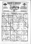 Wanamingo T110N-R17W, Goodhue County 1978 Published by Directory Service Company