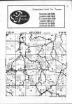 Hay Creek T112N-R14W, Goodhue County 1978 Published by Directory Service Company