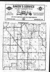 Wanamingo T110N-R17W, Goodhue County 1980 Published by Directory Service Company