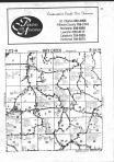 Hay Creek T112N-R14W, Goodhue County 1980 Published by Directory Service Company