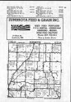 Zumbrota T110N-R15W, Goodhue County 1983 Published by Directory Service Company