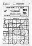 Wanamingo T110N-R17W, Goodhue County 1983 Published by Directory Service Company