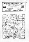 Cannon Falls T112N-R17W, Goodhue County 1983 Published by Directory Service Company