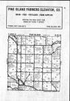 Pine Island T109N-R15W, Goodhue County 1983 Published by Directory Service Company