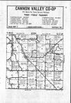 Leon T111N-R17W, Goodhue County 1983 Published by Directory Service Company