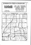 Zumbrota T110N-R15W, Goodhue County 1984 Published by Directory Service Company