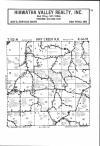 Hay Creek T112N-R14W, Goodhue County 1984 Published by Directory Service Company