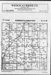 Map Image 001, Goodhue County 1989