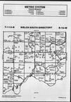 Map Image 003, Goodhue County 1989