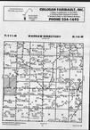 Map Image 007, Goodhue County 1989