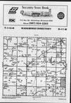 Map Image 009, Goodhue County 1989