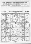 Map Image 020, Goodhue County 1989