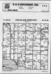 Map Image 023, Goodhue County 1989