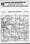 Map Image 028, Goodhue County 1989