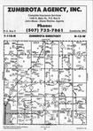 Map Image 001, Goodhue County 1995