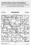 Map Image 031, Goodhue County 1995