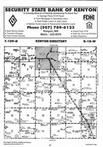 Map Image 035, Goodhue County 1995