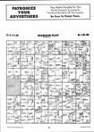 Map Image 008, Goodhue County 2000