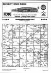 Map Image 009, Goodhue County 2000