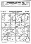 Map Image 043, Goodhue County 2000