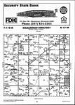 Map Image 009, Goodhue County 2001