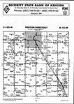 Map Image 025, Goodhue County 2001