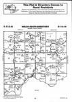 Map Image 003, Goodhue County 2002