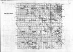 Index Map, Grant County 1979