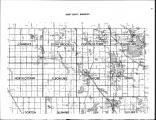 Index Map - above, Grant County 1983