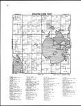 Map Image 010, Grant County 1985