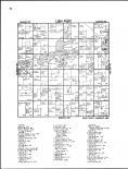 Map Image 026, Grant County 1985