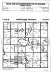 Stony Brook T130N-R43W, Grant County 1996 Published by Farm and Home Publishers, LTD